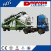 35m3/H販売のための移動式商業具体的な区分のプラント価格そして小型移動式具体的な区分のプラント