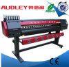 Imprimante à jet d'encre en gros de solvant d'Eco de haute précision de qualité de la Chine