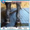 Da agricultura estável de borracha do gado da esteira da esteira do cavalo da vaca esteira de borracha da borracha do cavalo do Matting