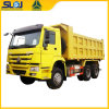 HOWO 336HP Sleeper et Air Conditioner Cab Truck