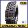 Doppelter Straßen-LKW und LKW-Reifen des Bus-315/80r22.5