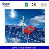 Preço em o abastecedor solar da água, bomba da C.C., sistema de bomba solar da água