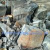 Altamente ossido di alluminio di Effcient Brown