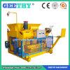 Mobile hydraulische konkrete hohle Qmy6-25 Ziegeleimaschine/Ziegelstein-Maschine
