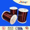 220 Polyesterimide émaillé autour du fil en aluminium