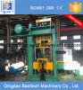 Remède de machine de tir de faisceau de cadre froid avec le gaz d'amine