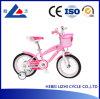 Bunte Kinder 3 8 Jahre alte Kind-Fahrrad-