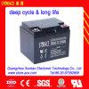 12V 45ah SLA Deep Cycle Battery