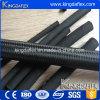 Hydraulischer Schlauch des Textilumsponnenes Öl-beständiger Gummischlauch-SAE100 R5