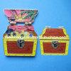 Монетка металла коробки сокровища для промотирования или сувенира (Ele-P026)
