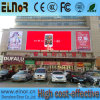 Alti Brightness e Well Radiating DIP Outdoor P10 LED Display