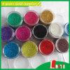 Polvere non tossica di scintillio dell'istantaneo di serie del Rainbow di vendite calde con il prezzo basso