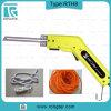 Tagliatrice di nylon della corda della tessitura di calore del fabbricato della tessitura di certificazione del CE