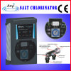 Elektrische Automatische Zoute Chlorinator van het Zwembad (ssc25-e)