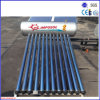Calefator de água solar jorrando da tubulação de calor da venda (pressão compata)