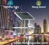 Neues garten-Wand-Licht des Entwurfs-LED Solarmit IP65 wasserdicht