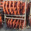Hierro Sand Casting Cambridge Roller Ring para Farm Machinery