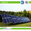 3kw太陽系のための太陽地上の土台システム光起電キット