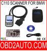 Hulpmiddel van de Scanner van het Systeem van de schepper C110 het MultiOBD2 V3.9 voor BMW