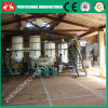 Migliore Seller Good Quality Comple Set di Cooking Oil Refinery (5-50T/D)