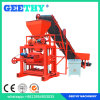 Ручная машина делать кирпича цемента Qtj4-35b2
