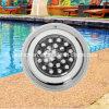 Reine weiße Oberflächenleuchte des montierungs-Swimmingpool-LED