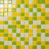 Mosaico di vetro della piscina calda di vendita di buona qualità (VMG4032)