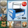 80With100WレーザーEngraving Machine Price/Wood Craft CO2レーザーCutting Machine MDF PlywoodレーザーCutter (TR1390)