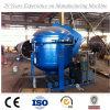 Вулканизование трубопровода топления пара стали углерода материальное резиновый/лечить автоклав