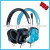 De Hoofdtelefoon van de Computer Headphone/DJ van de Prijs van de fabriek met Mic en Controle Vlume