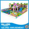 Kids Indoor Playground (QL-1121A)를 위한 새로운 Design Candy Style