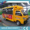 Automobili del rimorchio di vendita dell'alimento da vendere il rimorchio mobile del ristorante/i carrelli rimorchio veloce dello spuntino/alimenti a rapida preparazione che vende il camion dell'alimento da vendere