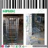 Trole da gaiola do rolo da segurança do armazenamento do armazém
