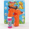 Canon extérieur électrique de bulle de dinosaur de lumière de jouet d'été