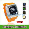 1.54 pulgadas Vibrating Smart Bluetooth Watch para el iPhone/Android Phones