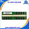 Ecc niet Unbuffered 128MB*8 PC DDR3 RAM 1333MHz 2GB