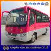 25のシートの小型乗客バス