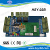 Puertas del panel 2 del control de acceso del TCP/IP y de Wiegand (HSY-02B)
