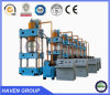 Presse hydraulique quatre de l'ASILE YQ32 à colonnes avec le standrad de la CE