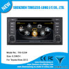 Timelesslong Car DVD Sat Navi para Toyota Etios 2013 con A8 Chipest, Bluetooth, SD, iPod, 3G, WiFi