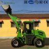 Затяжелитель колеса фермы миниой машины трактора Zl08 аграрный