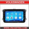 De speciale Speler van de Auto DVD voor VW Passat B6 met GPS, Bluetooth. (CY-8023)