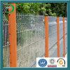 Gute Qualitätsbearbeitetes Eisen-Garten-Wand-Zaun