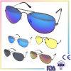 La marque mignonne de 2016 de mode lunettes de soleil de gosses badine les glaces de Sun UV400