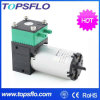 격막 12V 24V DC Brush Mini Gas Turbidity Instrument Pump