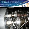 Linha de pequeno diâmetro da tubulação dobro Production/Extrusion do PVC