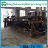 Máquina de Turner do adubo do estrume animal da fábrica/estrume da galinha/fertilizante orgânico do adubo do estrume