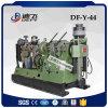 유압 최신 2016 100-1400m Df Y 44 - 몬 스핀들 다이아몬드 비트 Small-Diameter 코어 드릴링 기계 가격