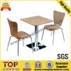 Ресторан быстрого обслуживания Table и Chairs