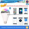 Nagelneues Smart Lights mit Build in Wireless Bluetooth Speaker LED Light Bulb